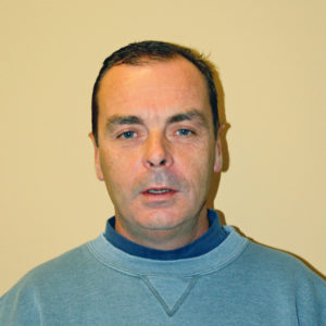 Peter Gaynor